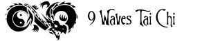9 Waves Tai Chi Logo